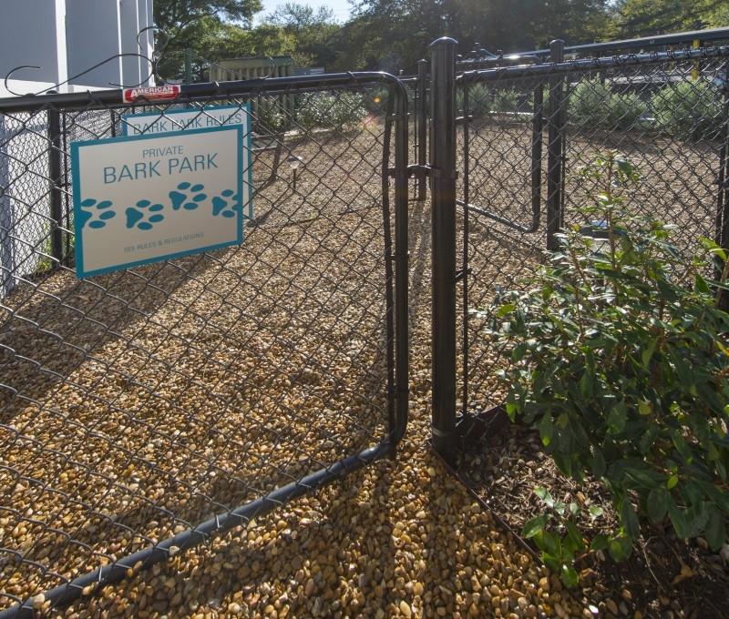 Dog Park at Listing #139115