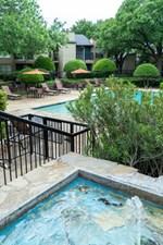 Pool at Listing #136728