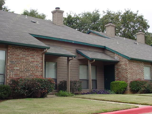 Woodlake Apartments Grapevine, TX