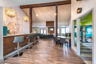 Clubhouse at Listing #136813