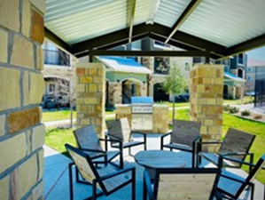 Picnic Area at Listing #331568
