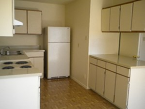 Kitchen at Listing #141034