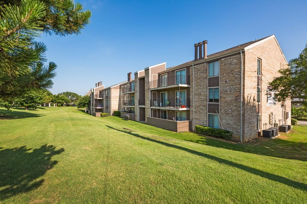 Belmont Apartments Grand Prairie TX