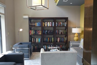 Library at Listing #225063
