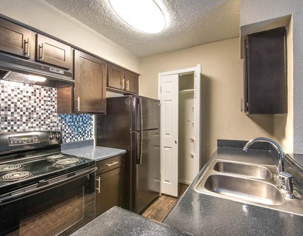 Kitchen at Listing #141185