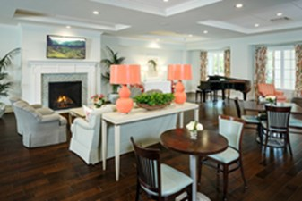 Clubhouse at Listing #150770