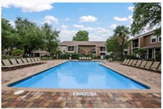 Pool at Listing #140956