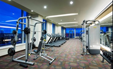 Fitness at Listing #153563