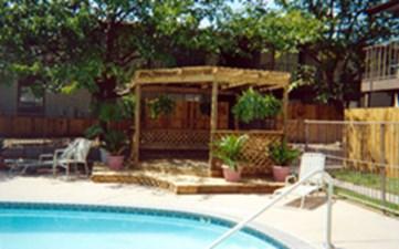 Pool at Listing #214168
