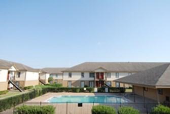 Pool at Listing #138337