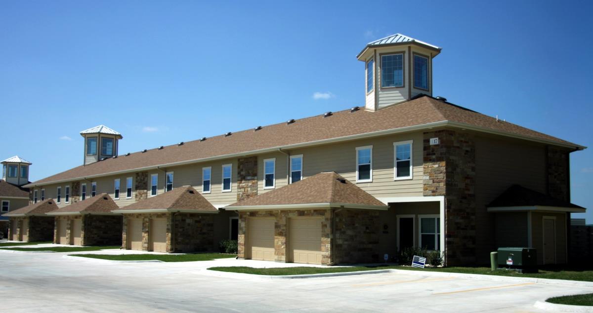 Sonterra Apartments Jarrell TX