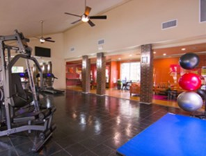 Fitness at Listing #141057
