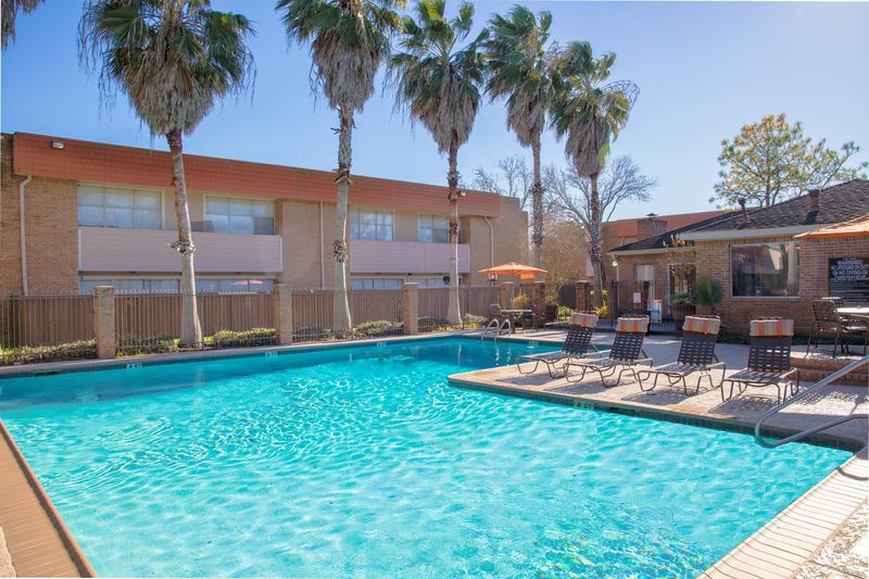 Pool at Listing #138266