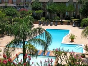 Pool at Listing #138916
