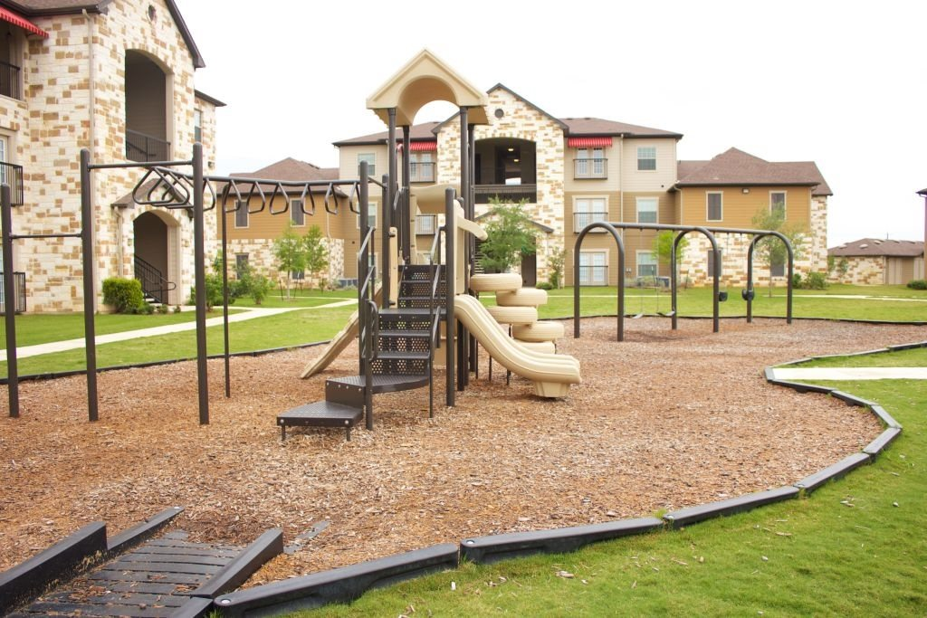 Playground at Listing #281554