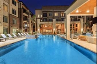 Pool at Listing #286956