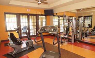 Fitness at Listing #152252