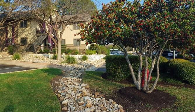 Villas of Quail Creek Apartments