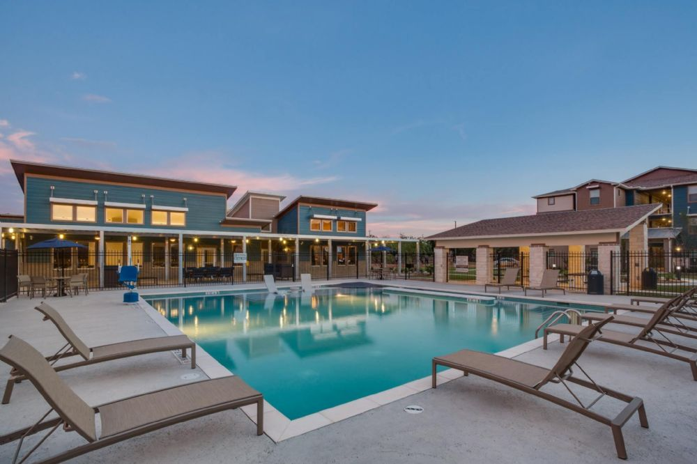 Liberty Pass Apartments Selma TX