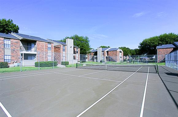 Tennis at Listing #136941
