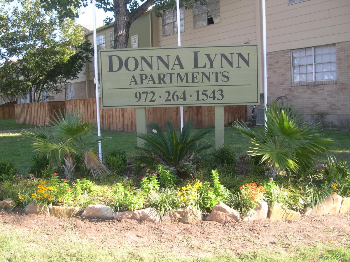 Donna Lynn Apartments Grand Prairie, TX