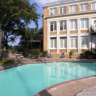 Pool at Listing #138325