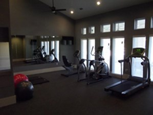 Fitness at Listing #267639
