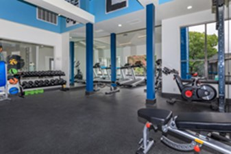 Fitness at Listing #140838