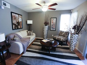 Living at Listing #140463