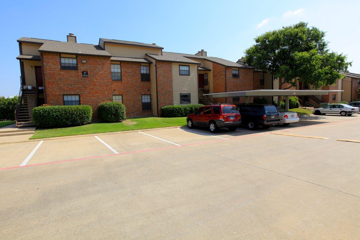 Harvestree Apartments Plano, TX