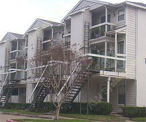 Lake Apartments Houston TX