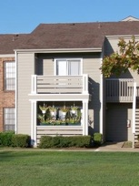 Exterior at Listing #211123