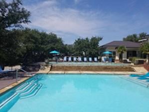 Pool at Listing #226851