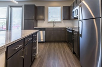 Kitchen at Listing #336148