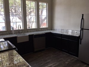 Kitchen at Listing #141018