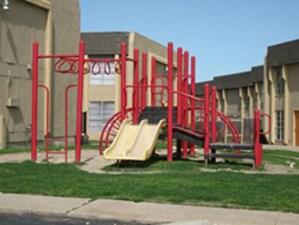 Playground at Listing #136167