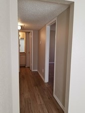 Hallway at Listing #137625