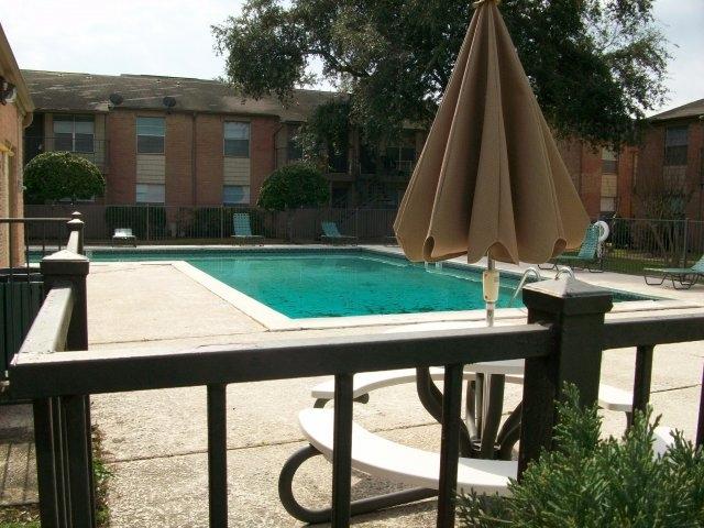 Pool at Listing #139678