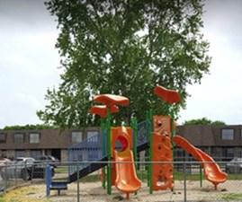 Playground at Listing #140909