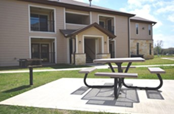 Picnic Area at Listing #258884
