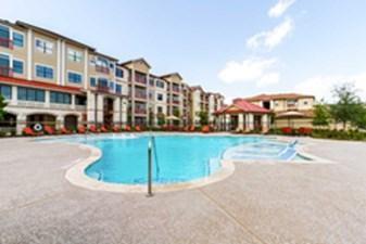 Pool at Listing #280750