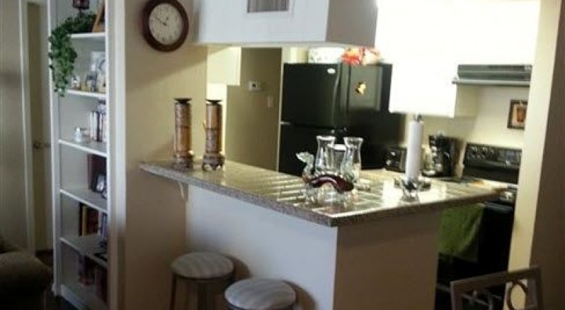 Kitchen at Listing #137150