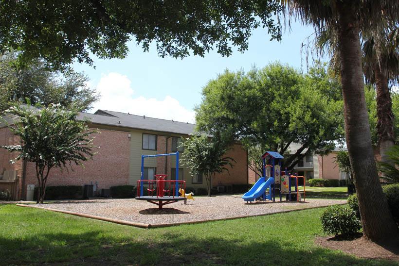 Playground at Listing #139132