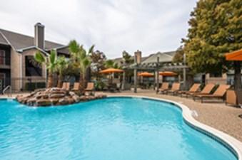 Pool at Listing #144043