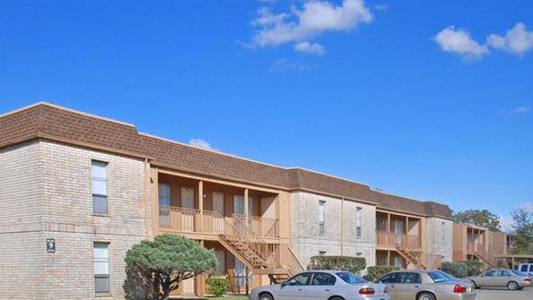 Tanglewood Apartments Victoria, TX