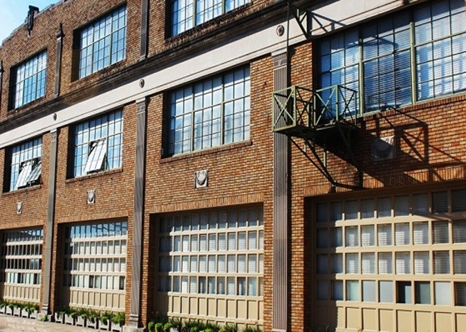Cadillac Lofts at Listing #141465