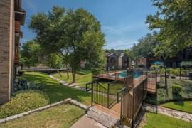 Grace Woods Apartments Austin TX