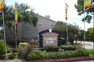 Red Bird Trails Apartments Dallas TX