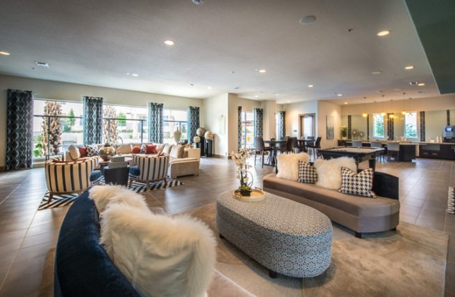Clubhouse at Listing #149156