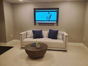 Lounge at Listing #301464